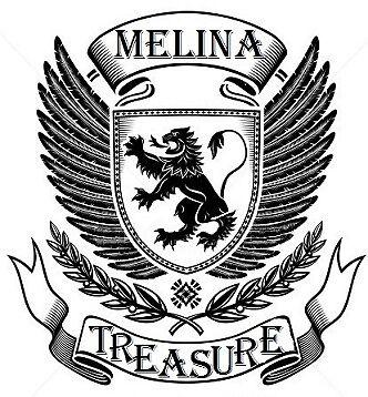 melinatreasure