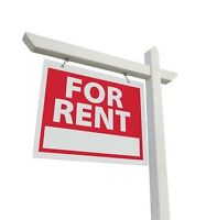 3 1/2   4 1/2  5 1/2  FOR RENT WEST ISLAND
