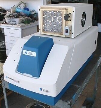 Packard Scanarray Express Ht Microarray Scanner