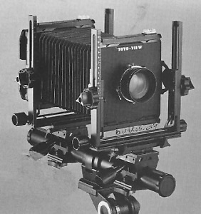 Wanted: 4x5 view camera (Cambo, Calumet, Toyo, etc.)