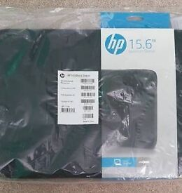 Laptop Sleeve new and in sealed bag