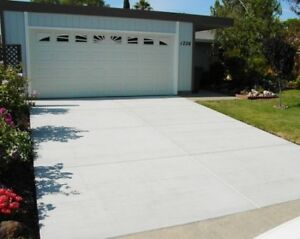 Concrete Driveway/Porch/Stairs/Walkways/Patios PC&D