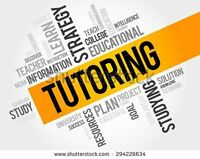WANTED TUTORS FOR HIGH SCHOOL STUDENTS