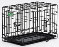 LOOKING FOR A FREE MEDIUM WIRE KENNEL