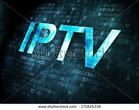 UK & Europe IPTV 6 hour trial 3pm kick offs, recent movies and box sets
