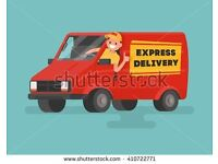 CHEAP MAN AND VAN DELIVERIES & REMOVALS *** FROM 13 p/h***