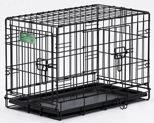 ICrate 1548DD Large Dog Crate