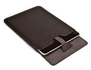 Xtrememac Genuine Leather Sleeve for Ipad