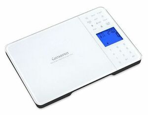 NEW: Starfrit Nutritional Scale