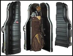 Golf Bag Case Rental