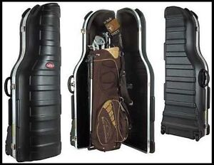 Golf Travel Case Rental