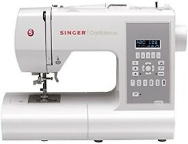 Singer Confidence Sewing machine
