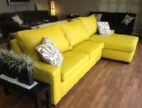 Ultimate SECTIONAL – OVER 50% OFF-LOWEST PRICE GUARANTEED!!