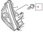Honda Rincon Headlight