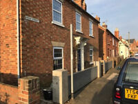 NEWLY REFURBED 3 bedroom semi on Billingborough High Street available to rent now