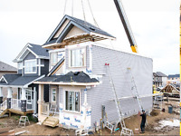 RESIDENTIAL FRAMERS*****We're HIRING and we want to meet you!