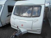 Coachman Kimberley Amara 450 - Used 2 Berth - Tourer Caravan 2009