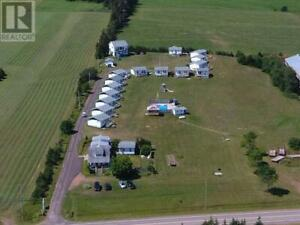 2019 Cavendish Musical Festival Cottage Rental