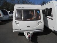 Sterling Eccles Diamond - Used 2 Berth - Tourer Caravan 2004