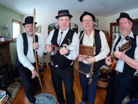 Musician Needed For Jug Band
