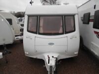 Coachman Amara 450 - Used 2 Berth - Tourer Caravan 2001