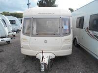 Avondale Avocet - Used 2 Berth - Tourer Caravan 2001