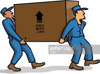 $20/HR/MOVER + TRUCK LAST MINUTE OK CALL 416-999-2843