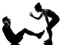 PERSONAL TRAINER (Brighton & Hove, West Sussex (Worthing, Shoreham-by-Sea, Lancing))