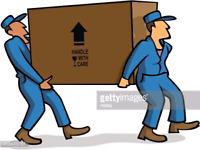 Loading and unloading helper