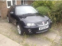 Rover 25 Spares and Repairs