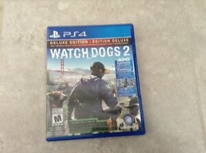 Watch dogs 2 London Ontario image 1