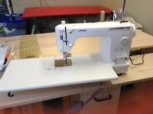 Juki sewing machine TL98Q