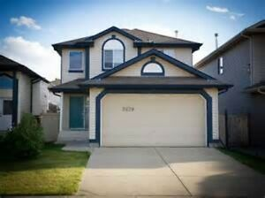 █ █ 4 to 6 BEDROOM N.W. & N.E. CALGARY HOUSES WITH GARAGES  █