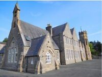 1 bedroom ground maisonette to rent York Road Flat 2, Newton Stewart, Wigtownshire, DG8