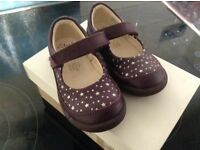 Clarks shoes 6F