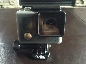 GoPro Hero (great condition)