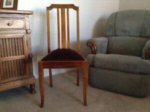 Vintage chair Penrith Penrith Area Preview