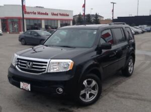 2014 Honda Pilot EX BACKUP CAMERA,