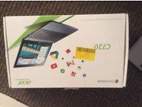 Chromebook Acer c 720