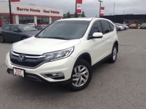 2015 Honda CR-V EX BACKUP CAMERA, SUNROOF