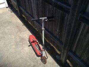 Scooter carry back bag & electric scooter Sarnia Sarnia Area image 5