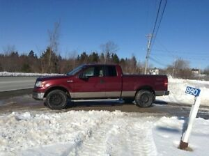 F150 extra cab need gone