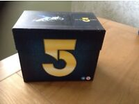 Babylon 5 boxst