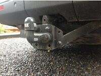 LAND ROVER DISCOVERY 3/4 FIXED TOW BAR