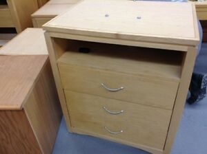 MAPLE SOLID DRESSERS (only 3 left)