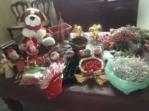 Christmas stuff Soldiers Point Port Stephens Area Preview