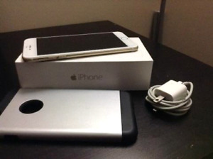 IPhone 6+ (touch not working)
