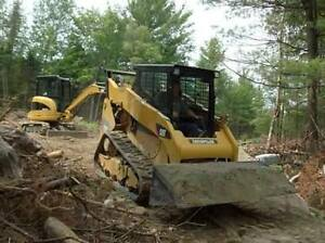 7 DAYS WK!Brush-Clearing-Excavation-Haulers-Fences-Tree Services
