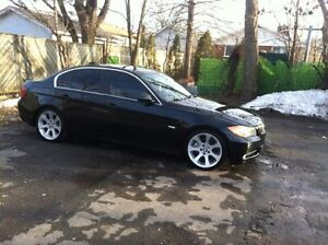 Reduced Cheap BMW E90 330j