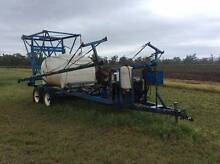 Jen- Ell Agrispray Yetman Inverell Area Preview